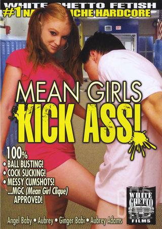 Large Photo of Mean Girls Kick Ass