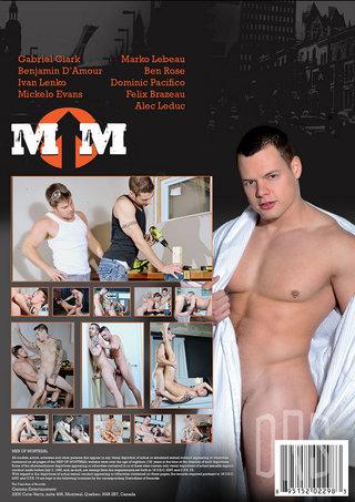 back - Men Of Montreal 3