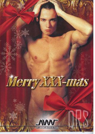 Large Photo of Merry Xxxmas