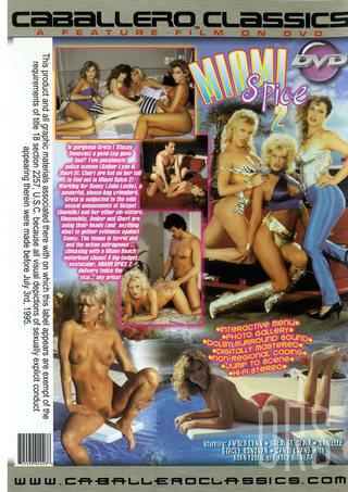 back - Miami Spice 2