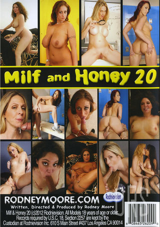 back - Milf And Honey 20