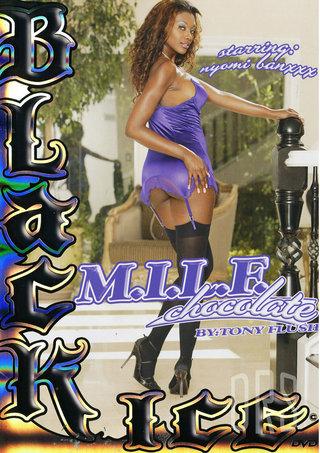 Large Photo of Milf Chocolate