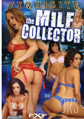 Large Photo of Milf Collector
