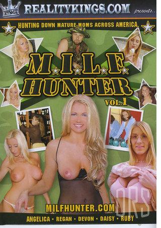 Large Photo of Milf Hunter 1