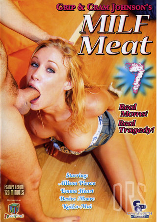 Large Photo of Milf Meat 7