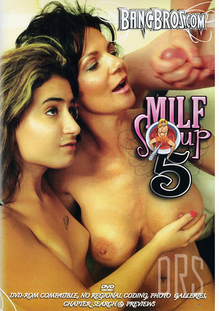 Large Photo of Milf Soup 5