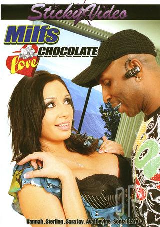 Large Photo of Milfs Love Chocolate