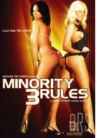 Large Photo of Minority Rules 3