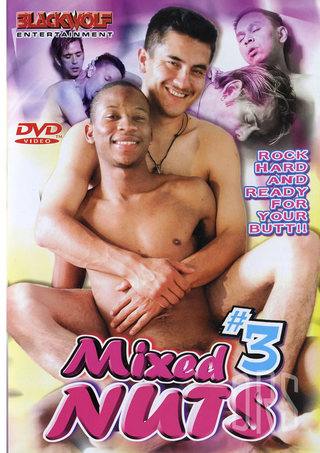 Large Photo of Mixed Nuts 3