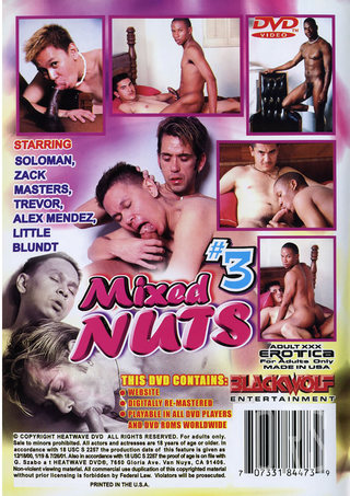 back - Mixed Nuts 3