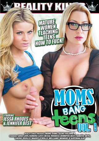 Large Photo of Moms Bang Teens 9