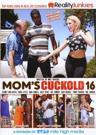 Large Photo of Moms Cuckold 16