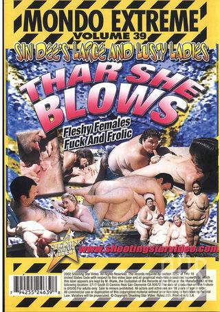 back - Mondo Extreme 39 Thar She Blows