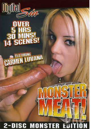 Large Photo of Monster Meat 1