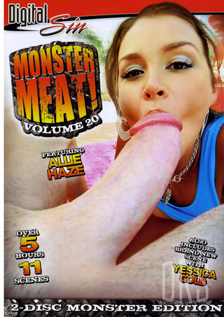 Large Photo of Monster Meat 20