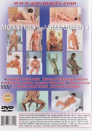back - Monster Size Queens 1