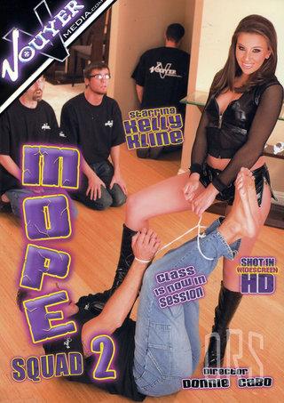 Large Photo of Mope Squad 2