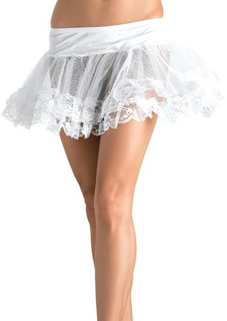 Large Photo of Crinoline Skirt - Peticoat