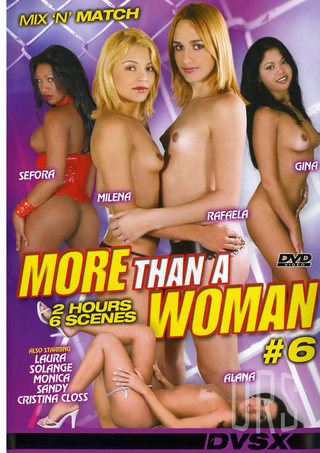 Large Photo of More Than A Woman 6