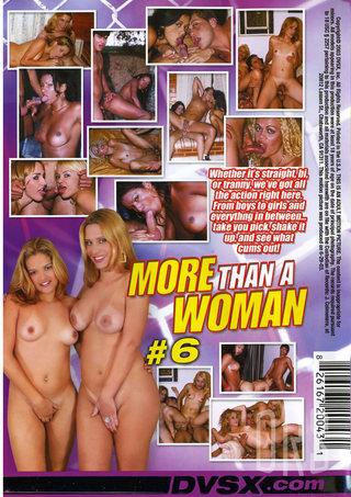 back - More Than A Woman 6