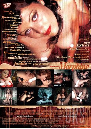 back - Morphine