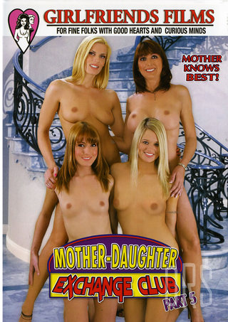 Large Photo of Mother Daughter Exchange Club 5