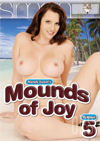 Large Photo of Mandy Sweet's Mounds Of Joy 5