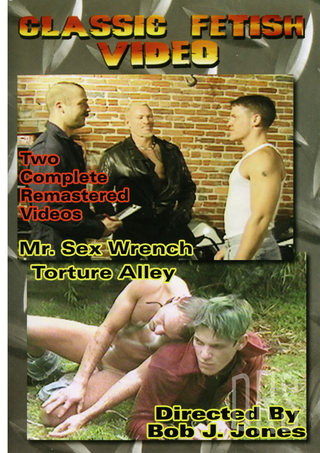 Large Photo of Mr Sex Wrench & Punishment Alley