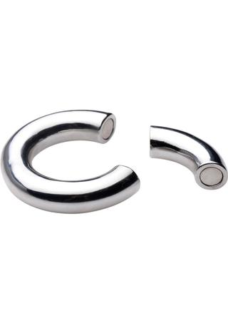 back - Magnetize Stainless Steel Ball Stretcher