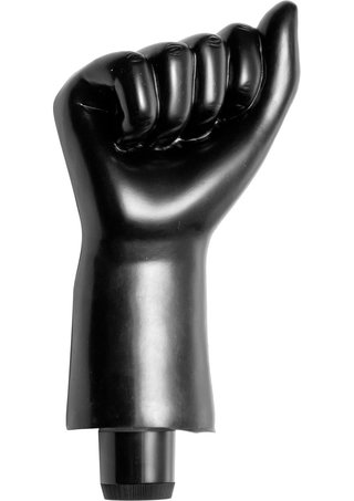 Large Photo of Mister Fister Multi Speed Vibrating Fist