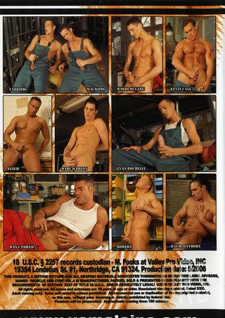 back - Muscle & Cum 4