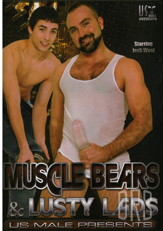 Large Photo of Muscle Bears & Lusty Lads