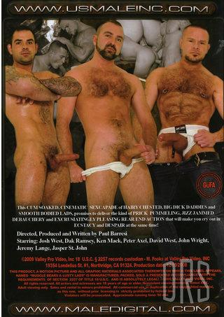 back - Muscle Bears & Lusty Lads