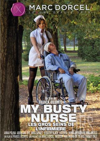 Large Photo of My Busty Nurse