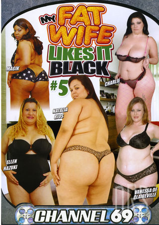 Large Photo of My Fat Wife Likes It Black 5