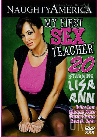 Large Photo of My First Sex Teacher 20