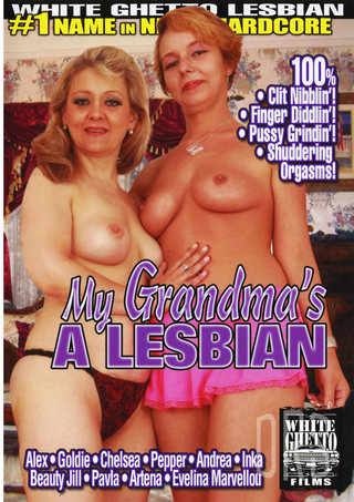 Large Photo of My Grandma's A Lesbian