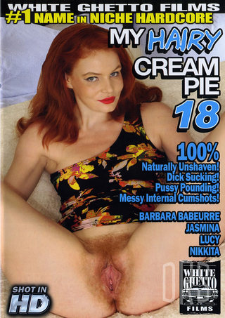 Large Photo of My Hairy Cream Pie 18
