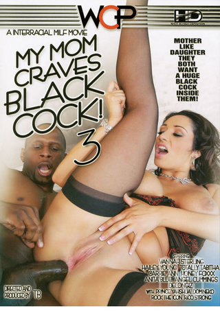 Large Photo of My Mom Craves Black Cock 3