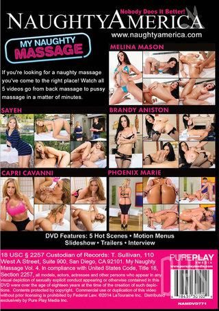 back - My Naughty Massage 4