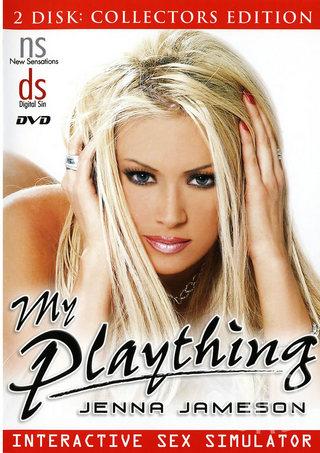 Large Photo of My Plaything Jenna 1