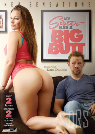 Large Photo of My Sister Has A Big Butt