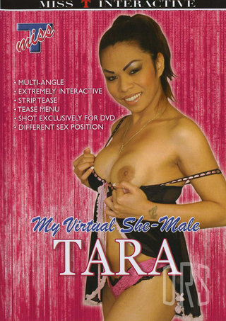 Large Photo of My Virtual She Male Tara