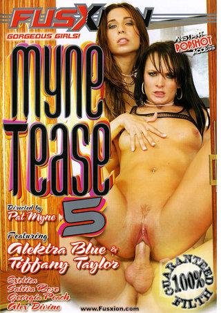 Large Photo of Myne Tease 5