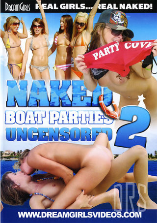 Large Photo of Naked Boat Parties Uncensored 2