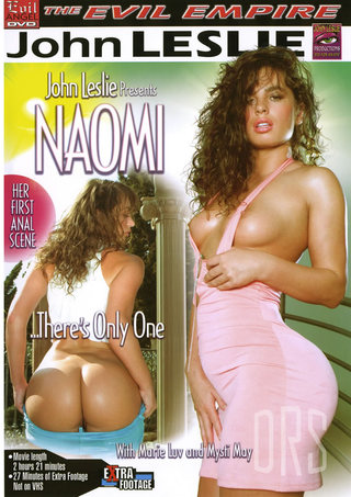 Large Photo of Naomi There Is Only One