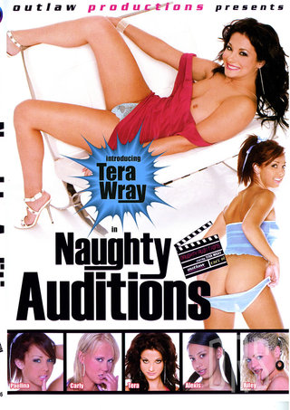 Large Photo of Naughty Auditions 1  - Tera Wray