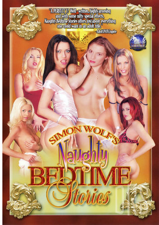 Large Photo of Naughty Bedtime Stories 1