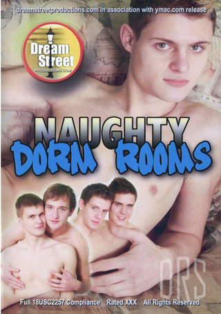 Large Photo of Naughty Dorm Rooms
