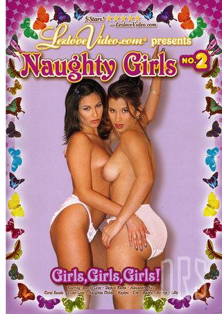 Large Photo of Naughty Girls 2
